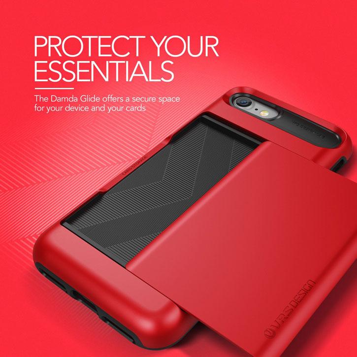 VRS Design Damda Glide iPhone 8 / 7 Case
