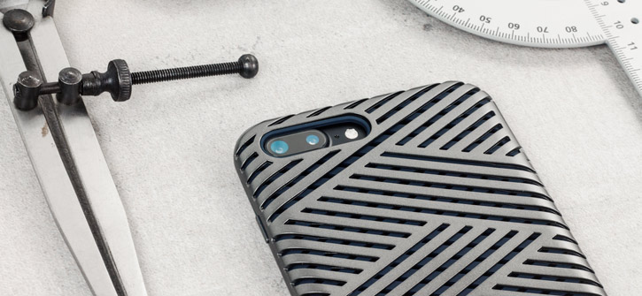 STIL Kaiser II iPhone 7 Plus Case - Micro Titan