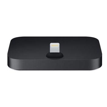 Dock Officiel Apple iPhone Lightning – Jet Black