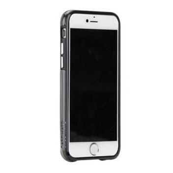 Case-Mate iPhone 7 Plus Naked Tough Case - Smoke Grey