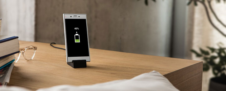 Official Sony DK60 USB-C Charging Dock for Xperia Smartphones