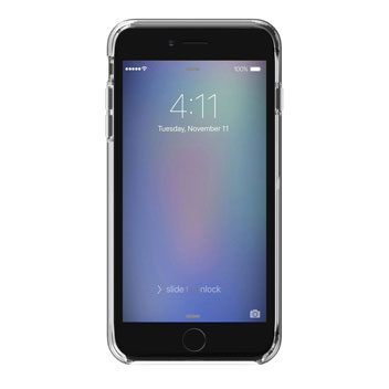 Mophie Hold Force iPhone 7 Plus Base Case - Black
