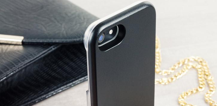 Casu iPhone 7 Selfie LED Light Case - Black