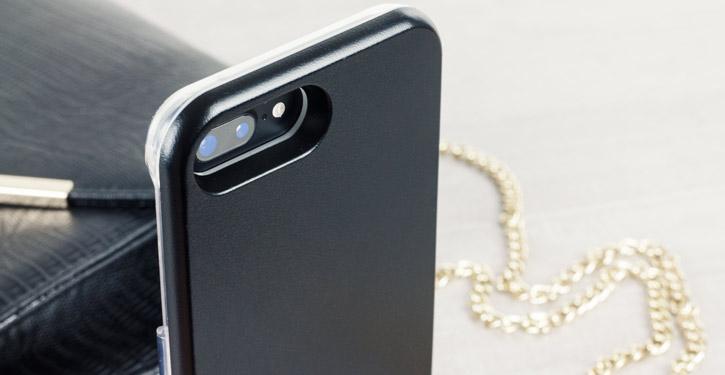 Casu iPhone 7 Plus Selfie LED Light Case - Black