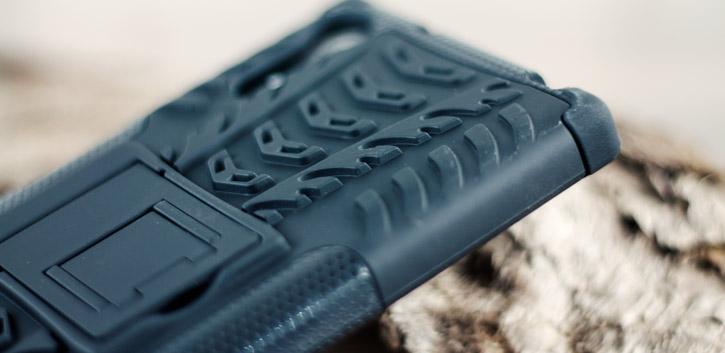 Olixar ArmourDillo Sony Xperia XZ Protective Case - Black