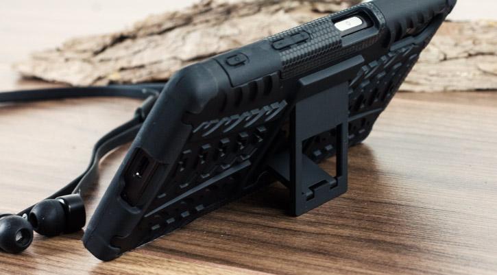 Olixar ArmourDillo Sony Xperia XZ2 Protective Case - Black