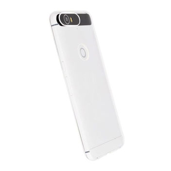 Krusell Bovik Google Pixel XL Shell Case - 100% Clear