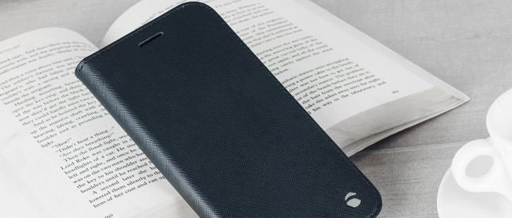 Krusell Malmo Google Pixel XL Folio Case - Black