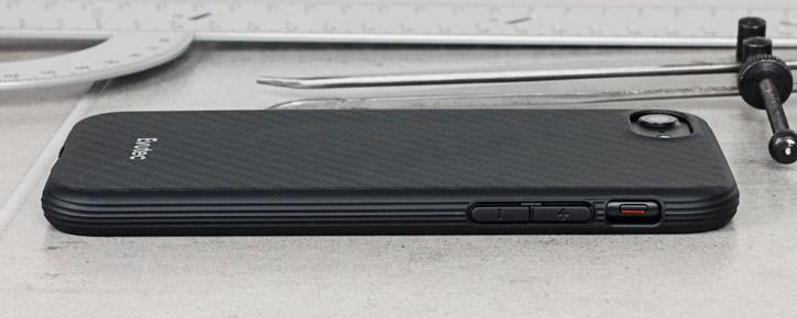 Evutec AER Karbon iPhone 7 Tough Case - Black