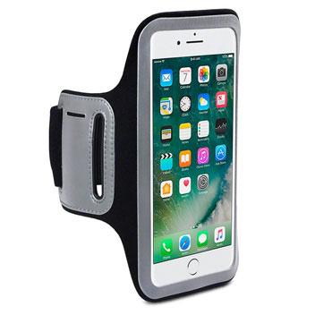 Shocksock Sports iPhone 7 Plus Armband - Black