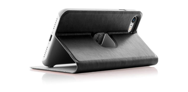 SPIN FOLIO 360 DEGREE ADJUSTABLE FOLIO CASE FOR IPHONE 7 SIZE 5.5