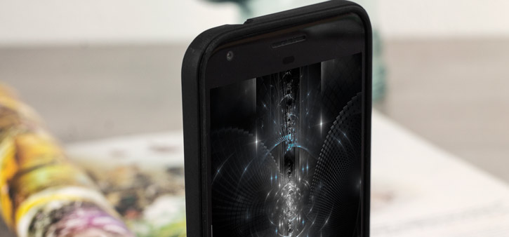 Cruzerlite Androidified A2 Google Pixel Case - Black