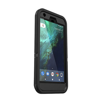 OtterBox Defender Series Google Pixel XL Case - Black