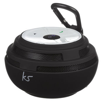 Kitsound Cadet Wireless Bluetooth Speaker