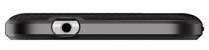 Spigen Neo Hybrid Google Pixel XL Premium Case - Gunmetal