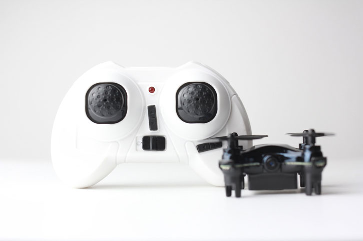 Aerix Vidius First Person View Camera Drone