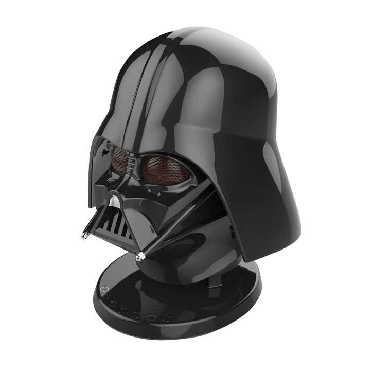 Altavoz Bluetooth Oficial Star Wars - Darth Vader