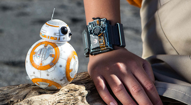 Forceband For BB8