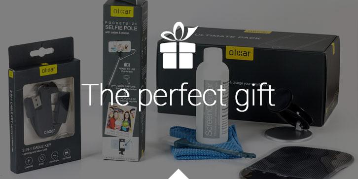 Pack Cadeau Ultimate Olixar pour Smartphone