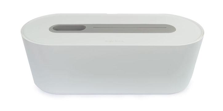 Station d'accueil universelle Brightstone range-câbles et support tablette