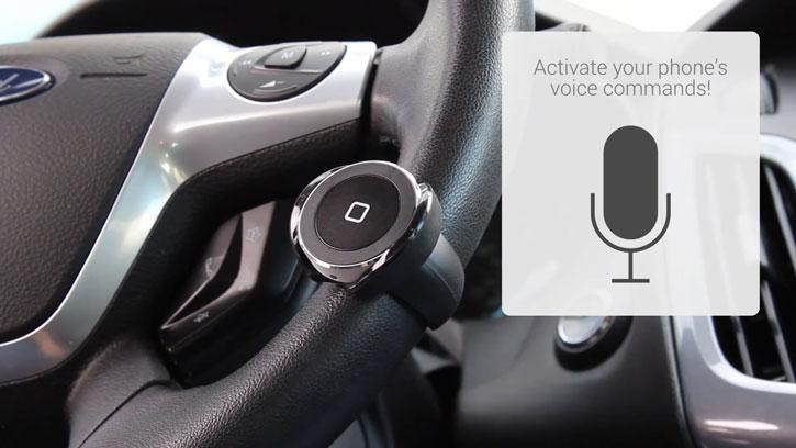 Satechi Universal Bluetooth Media Button