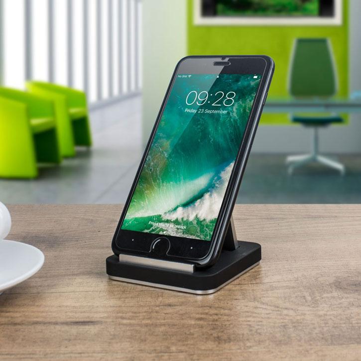 Soporte Universal Multiusos Portátil para Smartphones y Tabletas