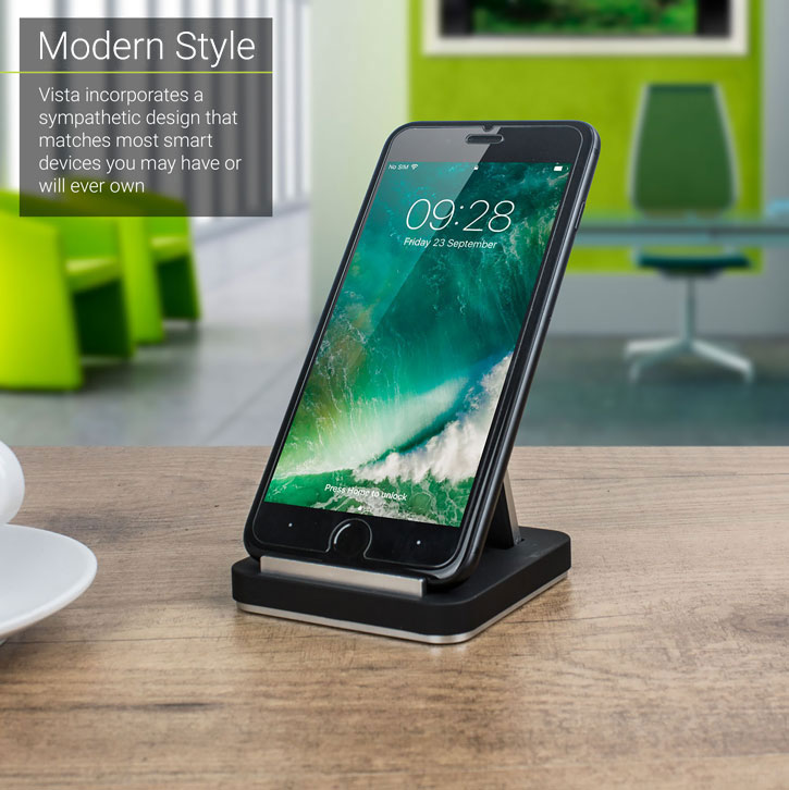 Universal Portable Multi-Purpose Stand for Smartphones & Tablets