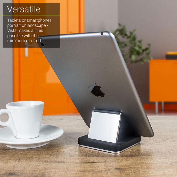 Support bureau universel Olixar Vista pour smartphones et tablettes