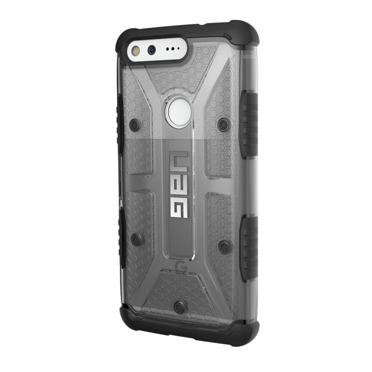 reviewers uag plasma google pixel protective case ice black comes both free