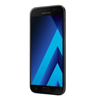 SIM Free Samsung Galaxy A5 2017 Unlocked - 32GB - Black
