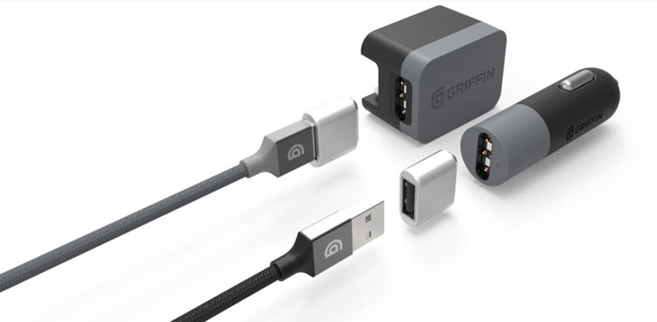 Griffin BreakSafe 100W Magnetic USB-C Power Cable