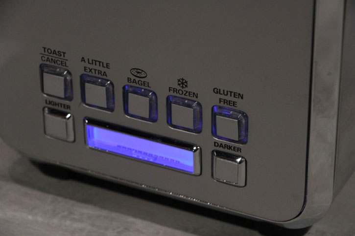 Griffin Home Smart Connected Toaster