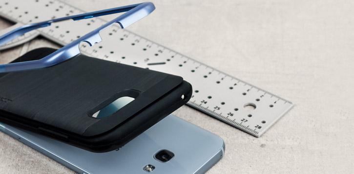 VRS Design High Pro Shield Samsung Galaxy A5 2017 Case - Blue Mist