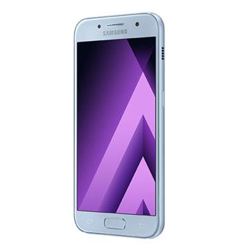 SIM Free Samsung Galaxy A3 2017 Unlocked - 16GB - Blue