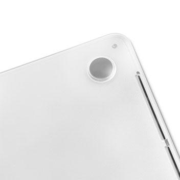 Moshi iGlaze MacBook Pro 13 with Touch Bar Hard Case - Clear