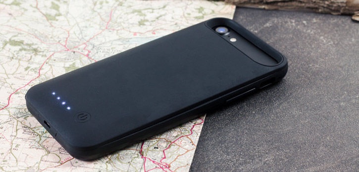 charger case iphone 8 plus