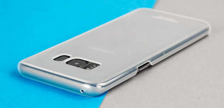 samsung clear cover s8