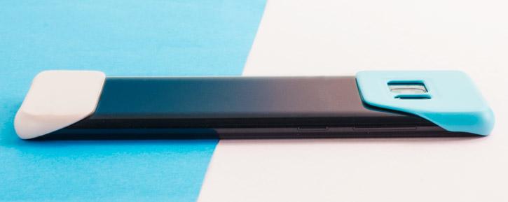 Official Samsung Galaxy S8 Plus Pop Cover Case - Blue