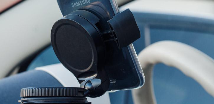 Olixar DriveTime Samsung Galaxy J3 2016 Car Holder & Charger Pack