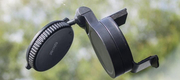 Olixar DriveTime BlackBerry DTEK50 Car Holder & Charger Pack