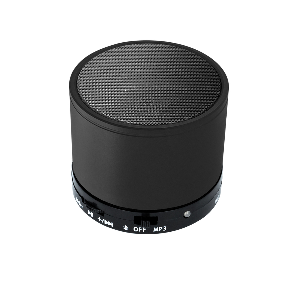 Forever BS-100 Bluetooth Speaker with Micro SD / Radio / Calls
