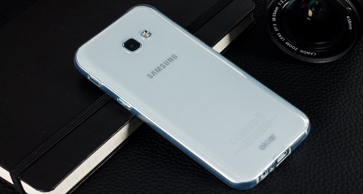 The Ultimate Samsung Galaxy A5 2017 Tillbehörspaket