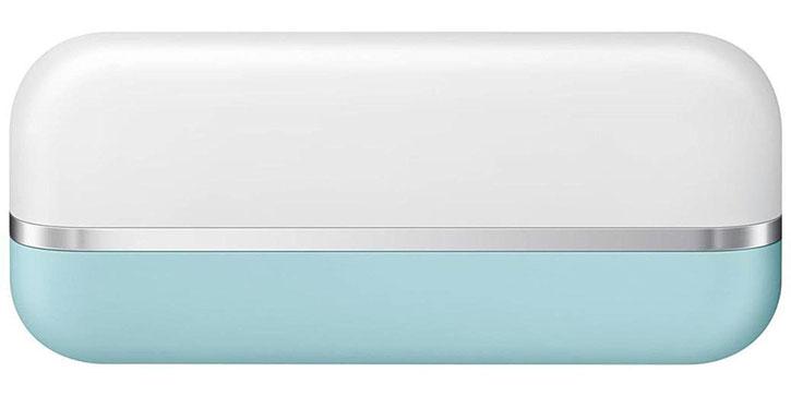 Official Samsung USB LED Lamp for Evo Battery Pack - Blue