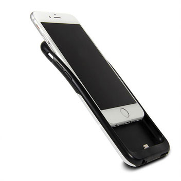 STK Qtouch MFi Qi & PMA iPhone 7 Wireless Charging Case