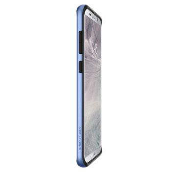 Spigen Neo Hybrid Samsung Galaxy S8 Case - Blue Coral