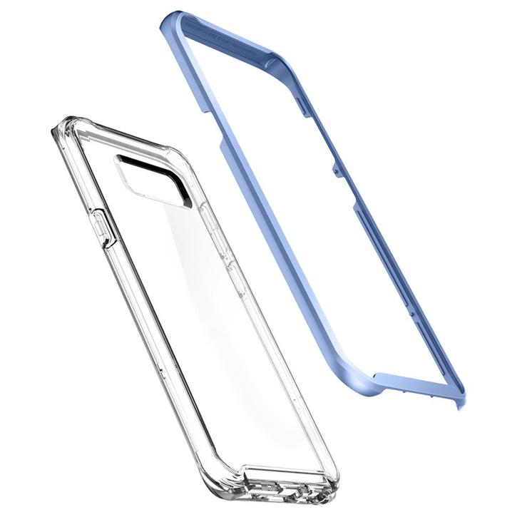 Spigen Neo Hybrid Crystal Samsung Galaxy S8 Case - Blue