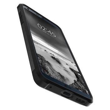 Spigen Tough Armor LG G6 Case - Black