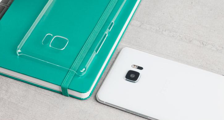 IMAK Crystal HTC U Ultra Shell Case - 100% Clear