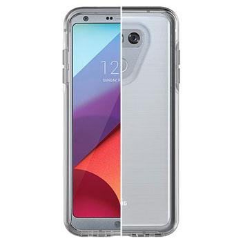 OtterBox Symmetry LG G6 Case - Clear