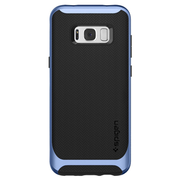 Spigen Neo Hybrid Samsung Galaxy S8 Plus Case - Blue Coral